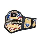 WWE Authentic Wear United States Championship Commemorative Title Belt (2014) Multi