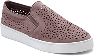 559a5d0ce76ba Vionic Women s Splendid Midi Perf Slip-on - Ladies Sneakers with Concealed  Orthotic Arch Support