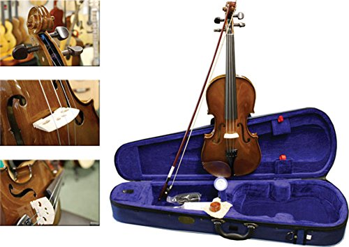 Stentor Student 1 : Violino 4/4 + Custodia.