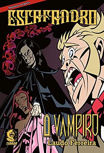 Escafandro. O Vampiro