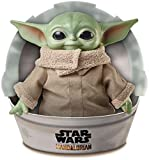 Star Wars The Child Plush Toy, 11-inch Small...