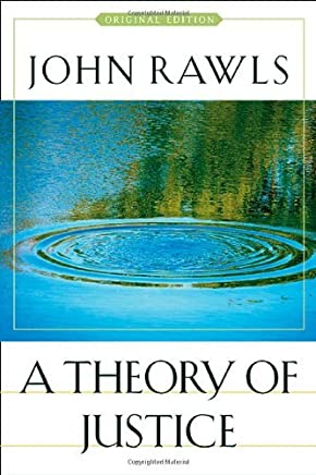 A Theory of Justice (Oxford Paperbacks 301 301) (English Edition)