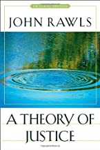 A Theory of Justice: Original Edition (Oxford Paperbacks 301 301) (English Edition)