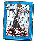 YU-GI-OH! Cards 2017 Seto Kaiba Mega Tin with Rare Trading Cards