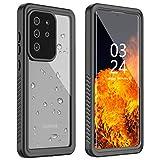 Oterkin Samsung Galaxy S20 Ultra Waterproof Case, S20 Ultra