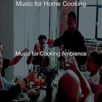 Music for Home Cooking