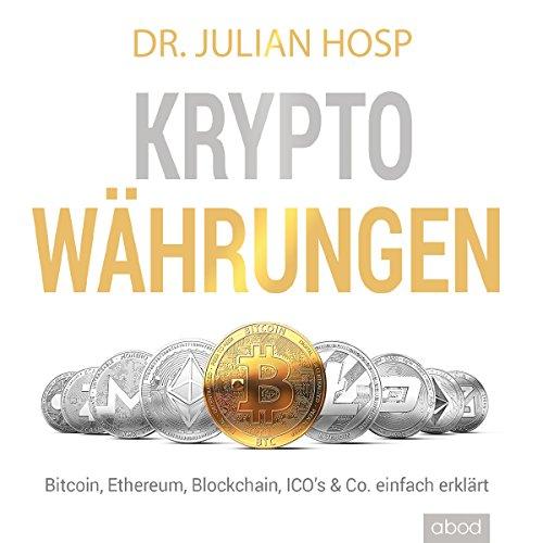 Kryptowährungen einfach erklärt Titelbild