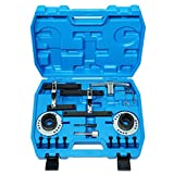 Belt Engine Timing Locking Setting Tools Set for Ford 1.0 ECOBOOST Lock Tool KIT SCTi
