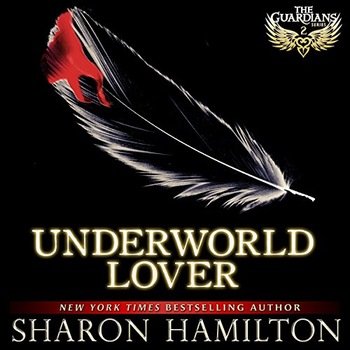 Underworld Lover cover art