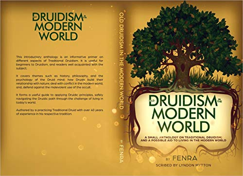 Old Druidism In The Modern World (English Edition)