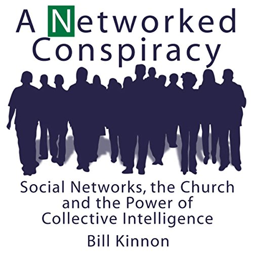 A Networked Conspiracy  By  cover art