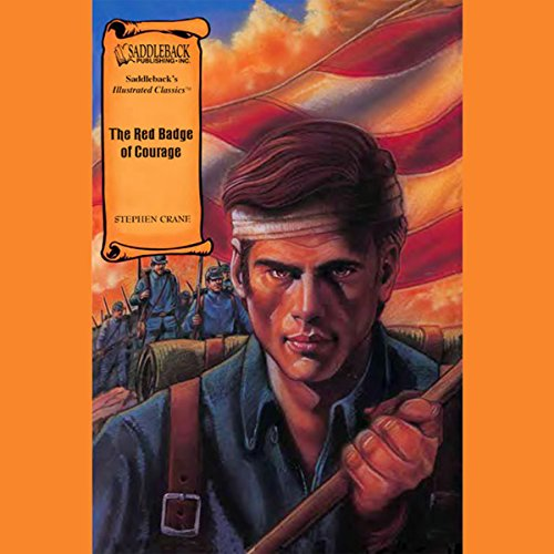 essays of the red badge of courage Red badge of courage essay: battle for adulthood - a battle for adulthood in red badge of courage throughout the novel, the red badge of courage, written by stephen crane.