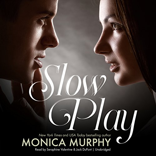Couverture de Slow Play