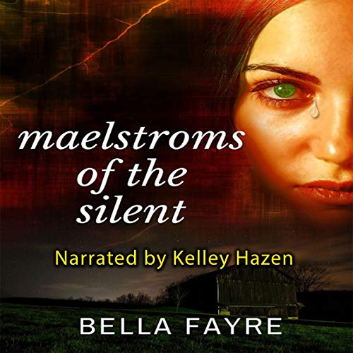 Maelstroms of the Silent cover art
