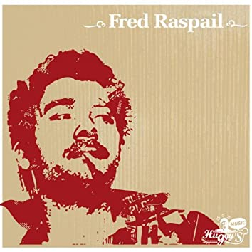 Fred Raspail