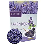 Dried Lavender Flowers for Home Fragrance...
