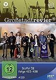 Großstadtrevier - Box 28/Folge 423-438 (Staffel 32) [DVD]