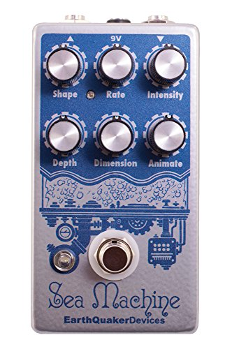 EarthQuaker Devices Sea...