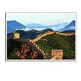 Leinwand Bild,Chinesische Historische Architektur, Die