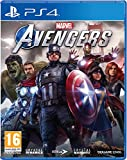 Marvel's Avengers PS4 - PlayStation 4 [Edizione EU]