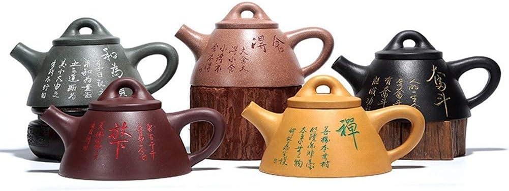 HUAXUE Sale Special Price famous Teapot Japanese, Tea Colored Authentic Cup Debri