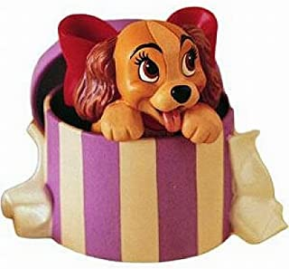 WDCC Disney Lady and the Tramp 'Perfect Little Lady