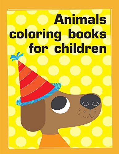 Animals coloring books for children: Super Cute Kawaii Coloring Pages for Teens (Books for Grown Ups, Band 20)