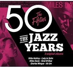 Jazz Years-Fifties / Various