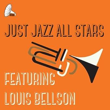 Just Jazz All Stars