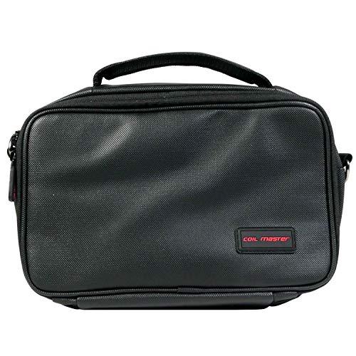Coil Master Vape Bag, die ideale Transporttasche für alle Utensilien