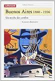 Buenos Aires 1880-1936. Un mythe des confins