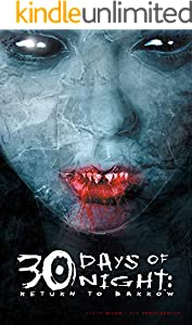 30 Days of Night: Return to Barrow - Collected Edition (English Edition)