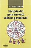 Historia del pensamiento clásico y medieval (Análisis y crítica)