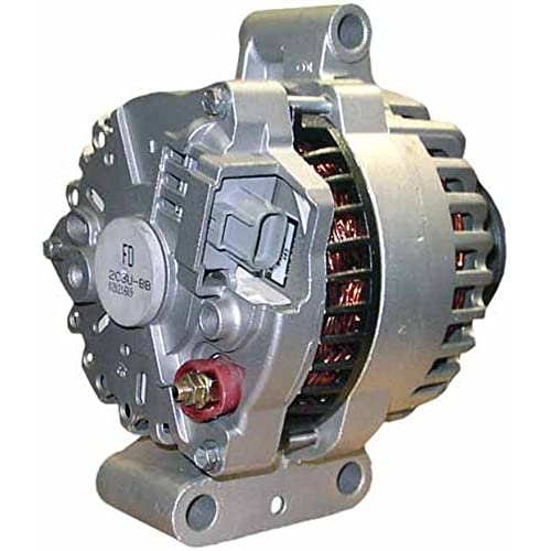 New Alternator Super Duty F250 F450 F550 7.3L 99-01 /& Excursion 7.3 L