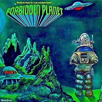 Forbidden Planet (Original Sountrack) (Remastered)