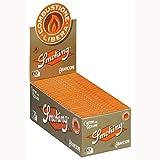 Smoking - Orange - Papel de liar corto (50librillos)