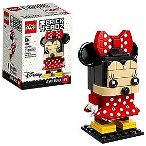 LEGO BrickHeadz - Minnie Mouse [41625 - 109 pcs] 7