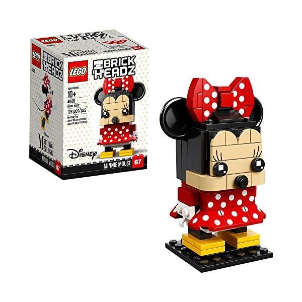 LEGO BrickHeadz - Minnie Mouse [41625 - 109 pcs] 1