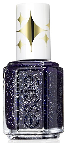 Essie Nagellack Retro Revival #402 starry starry night, 1er Pack (1 x 14 ml)