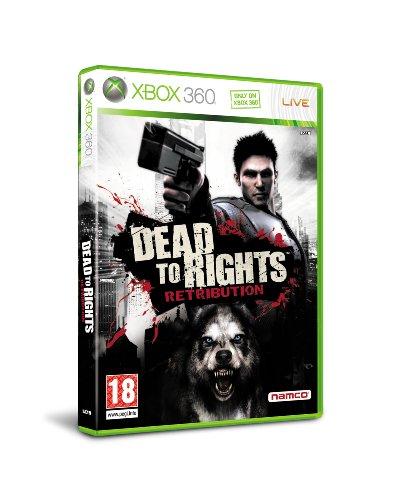 X360 Dead to Rights: Retribution (PEGI Uncut)