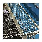 red balcon Bar Restaurante Techo red, red decorativa Red de seguridad blanca, red de decoración de pared, foto de la pared de la pared, neta de la red anti- caída de los niños red de protección decor