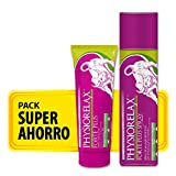 Physiorelax PACK AHORRO Physiorelax: Forte Plus 75ml + Forte Plus Spray 150ml (Kit de Masaje) 220 ml