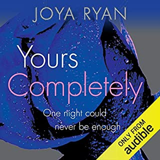Yours Completely audiobook cover art