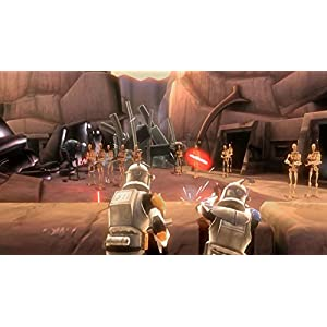 Star Wars: The Clone Wars - Republic Heroes (PS3) UK IMPORT REGION FREE