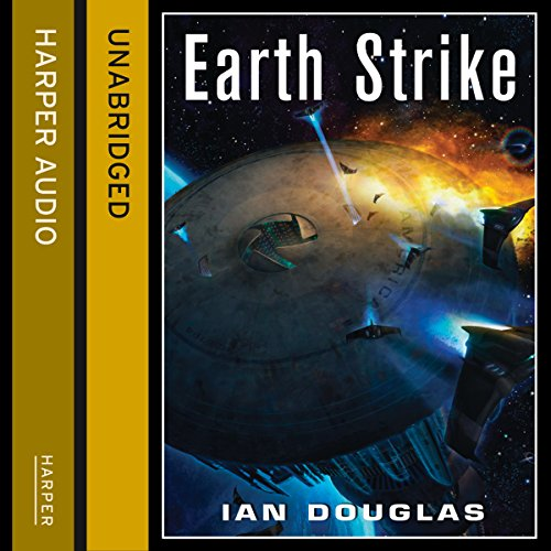 Earth Strike cover art