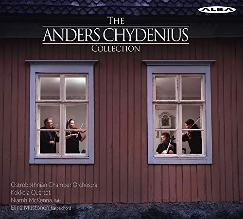 Anders Chydenius Collection