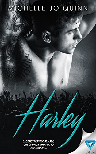 Harley (West Coast Rock Star Series Book 1)