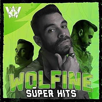 Wolfine Súper Hits