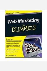 [(Web Marketing For Dummies )] [Author: Jan Zimmerman] [Dec-2008] Paperback