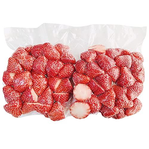 イグナルファーム 冷凍いちご 完熟苺 冷凍フルーツ 500g×2 冷凍 イチゴ ヘタなし 国産 宮城
